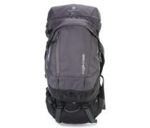 Deviate Travel Packs 85L Reiserucksack grau