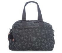 Basic Plus July Bag Weekender schwarz weiß