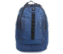 VX Sport Trooper 16'' Laptop-Rucksack blau
