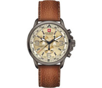 Arrow Chrono Chronograph metal