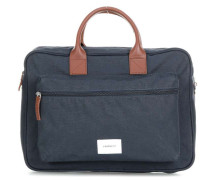 Ground Emil Aktentasche 14″ navy