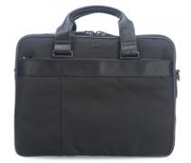 Pure Pandion 16'' Aktentasche mit Laptopfach schwarz