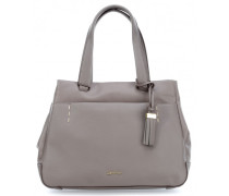 Lily Handtasche taupe