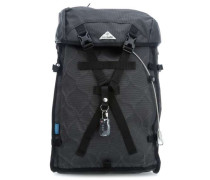 Ultimatesafe Z28 15'' Laptop-Rucksack anthrazit