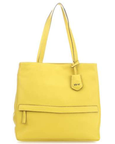 Adria Handtasche gelb