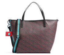 GLogo Lady M Shopper