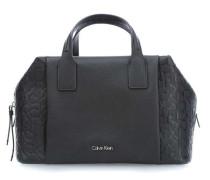 Misha Handtasche schwarz