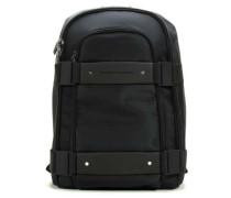Cargon 2.5 15'' Laptop-Rucksack dunkelblau