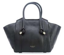 Eltham Gardens Handtasche schwarz