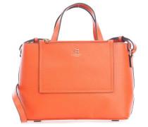 Arlington Street Handtasche orange