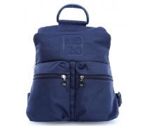 MD20 Rucksack blau
