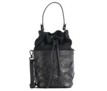 Grandma's Luxury Club Mrs. Cinnamon Swirl Bucket bag