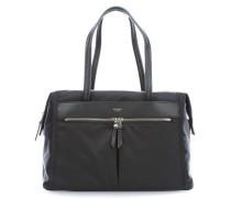 Mayfair Curzon 15'' Aktentasche mit Laptopfach schwarz