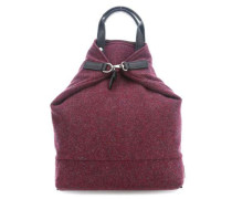 Farum X-Change (3in1) Bag S Rucksack bordeaux
