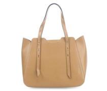 Melody Handtasche beige