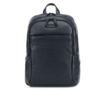Modus Special Laptop-Rucksack 15.6″ dunkelblau