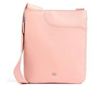 Pockets Umhängetasche rosa