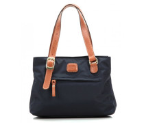 X-Bag X-Travel S Handtasche blau
