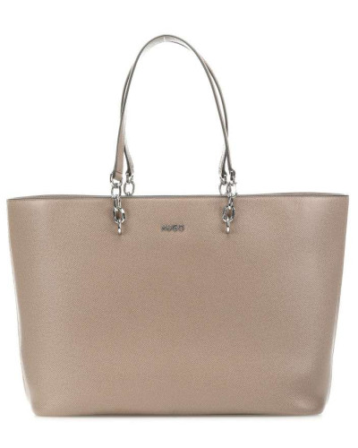 Victoria Shopper beige