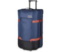 Split Roller EQ 100L Rollenreisetasche dunkelblau