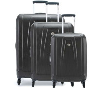Keira Set Trolley-Set grau