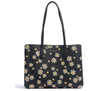 All Day Daisy Dots Shopper