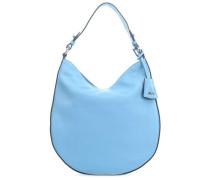 Calf Adria Beuteltasche blau