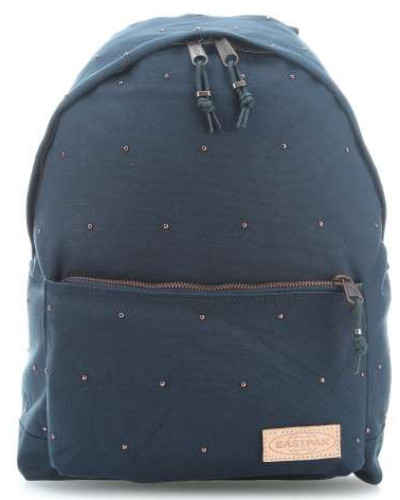 Superb Padded Sleek'R Rucksack 13″ petrol