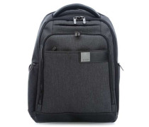 Power Pack Laptop-Rucksack anthrazit