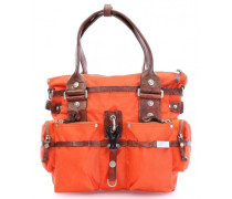 6ix Handtasche orange
