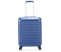 Bastille Frame S Spinner-Trolley blau