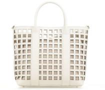 Class Tessa Shopper natur/weiß