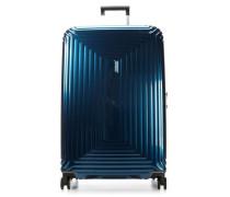 Neopulse 4-Rollen Trolley blau metallic 75