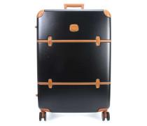Bellagio XL Spinner-Trolley schwarz