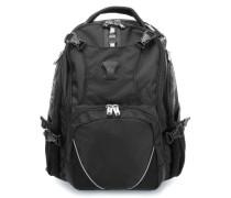 Backpacks Collection 15'' Laptop-Rucksack schwarz