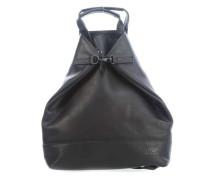 Futura X-Change (3in1) Bag XS Rucksack schwarz