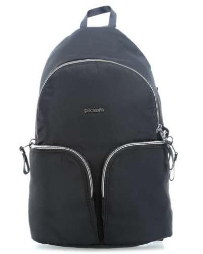 Pacsafe Damen Stylesafe Rucksack schwarz Günstig Kaufen Besten Verkauf HYzeDlK