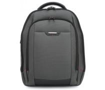 Pro-DLX 4 14'' Laptop-Rucksack metal