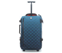 Vx Touring Wheeled Carry-on Trolley türkis