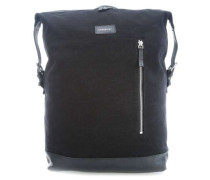 Grand Canvas Adam 15'' Laptop-Rucksack schwarz