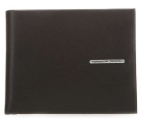 CL2 3.0 Kreditkartenetui schwarz