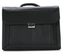 Ergo-Biz 12''-15'' Aktentasche mit Laptopfach