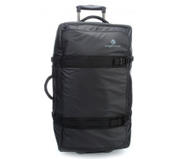 No Matter What 32 L Trolley schwarz