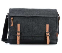 Defender 15'' Laptop Messenger grau