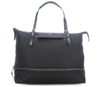Victoria Aspire Shopper schwarz