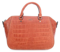 Croco Thoosa Handtasche orange