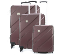 Metric Set Trolley-Set