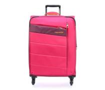 Kite L Spinner-Trolley pink