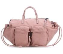 Twentyfour Handtasche rosa
