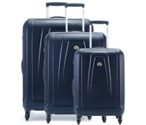 Keira Set Trolley-Set navy